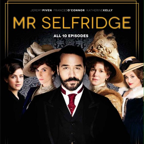 mr selfridge season 5