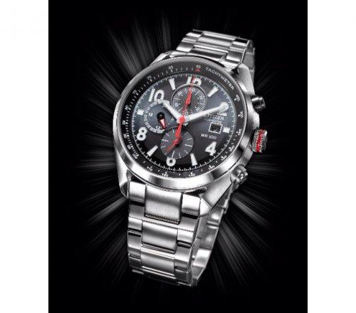 citizen s eco drive crown chronograph now 163