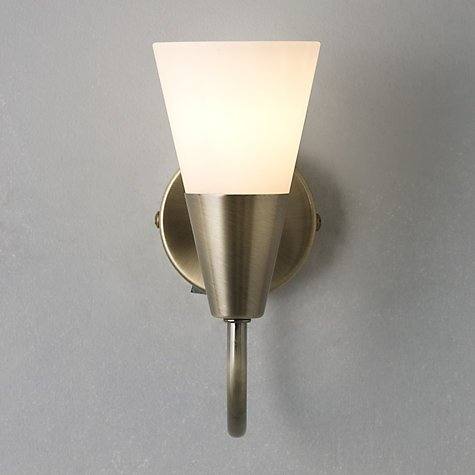 Bargain ?9 wall lights at John Lewis - HotUKDeals