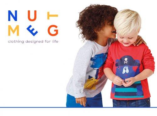 selected children 39 s nutmeg clothing sale morrisons sale. Black Bedroom Furniture Sets. Home Design Ideas