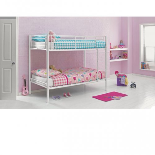 Shorty bunk bed frame argos hotukdeals for Bed frame deals