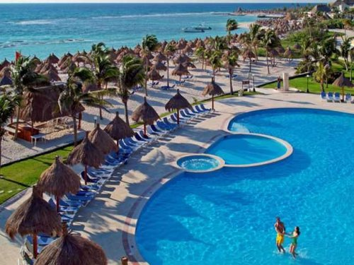 Mexico excellent rated 5 star all inclusive 622pp for 5 star all inclusive mexico resorts