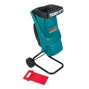 bosch axt rapid 2000w 80kg hr electric garden shredder 230v was now screwfix. Black Bedroom Furniture Sets. Home Design Ideas