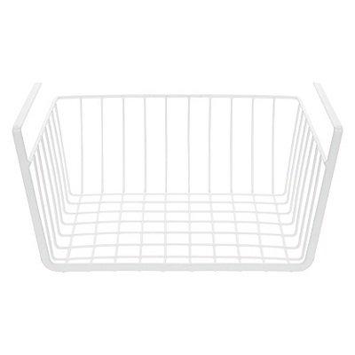 asda under shelf storage basket back in stock. Black Bedroom Furniture Sets. Home Design Ideas