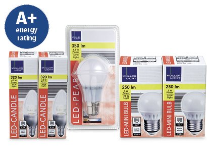 twin pack 4 5w led candle bulb aldi instore hotukdeals. Black Bedroom Furniture Sets. Home Design Ideas