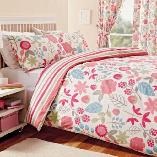 Tutti Frutti Collection Duvet Cover Set From £8.39