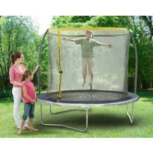 Hot deals on trampolines