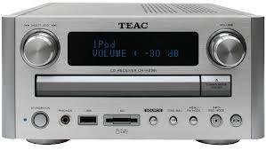 teac crh260i dab mini hi fi system tsp now just. Black Bedroom Furniture Sets. Home Design Ideas