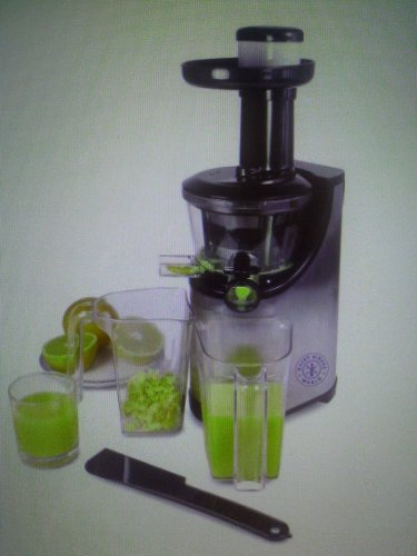 Omega Slow Juicer Bed Bath And Beyond : Preliminary evidence omega juicer slow juicer OutdoorGearLab