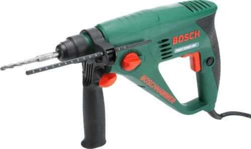 bosch pbh 2100 re sds rotary hammer drill 550w. Black Bedroom Furniture Sets. Home Design Ideas