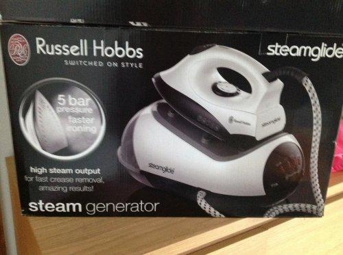 russell hobbs steamglide tesco instore hotukdeals. Black Bedroom Furniture Sets. Home Design Ideas