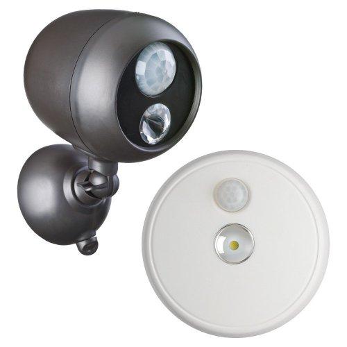mr beams mb360 spotlight and mb980 ceiling light led