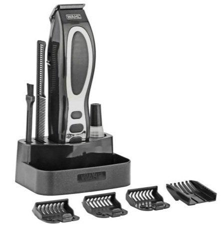 wahl rechargable 5598 417x definer beard trimmer argos hotukdeals. Black Bedroom Furniture Sets. Home Design Ideas