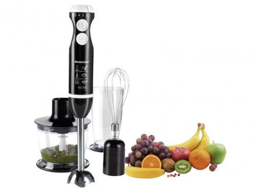 Silvercrest kitchen tools hand blender set at lidl - Silvercrest kitchen tools opiniones ...