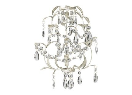 Laura Ashley Lavenham Wall Lights : Lavenham Cream and Clear Glass Pendant Light Laura Ashley ?35 - HotUKDeals