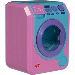 argos chad valley kids 39 washing machine half price. Black Bedroom Furniture Sets. Home Design Ideas
