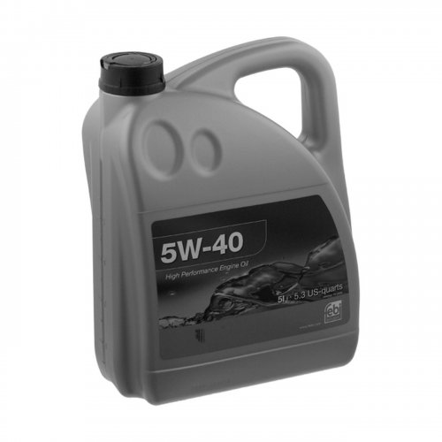 Bargain Cheapest Ever Engine Oil Febi Bilstein