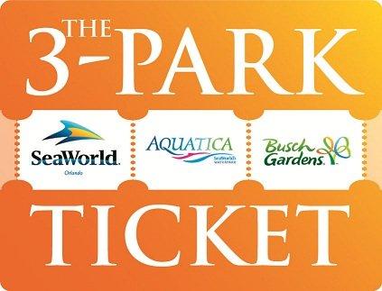 Busch Gardens Tampa Bay Tickets   Viator.com