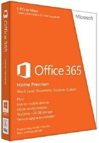 microsoft office 365 home premium 1 year subs the game. Black Bedroom Furniture Sets. Home Design Ideas