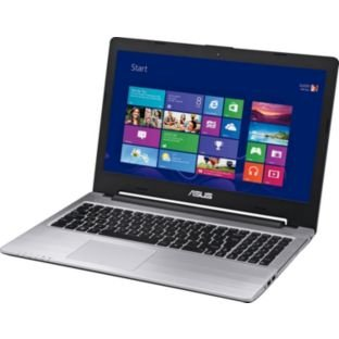 new asus k56 750gb 4gb i5 laptop with windows 8 at. Black Bedroom Furniture Sets. Home Design Ideas