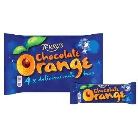 terry 39 s chocolate orange and 4x 40g bar packs 1 in asda. Black Bedroom Furniture Sets. Home Design Ideas