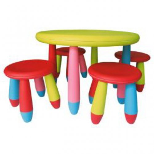 Tesco kids table and chair set 1632100 Tesco Direct  : 19539561 from www.hotukdeals.com size 500 x 500 jpeg 23kB