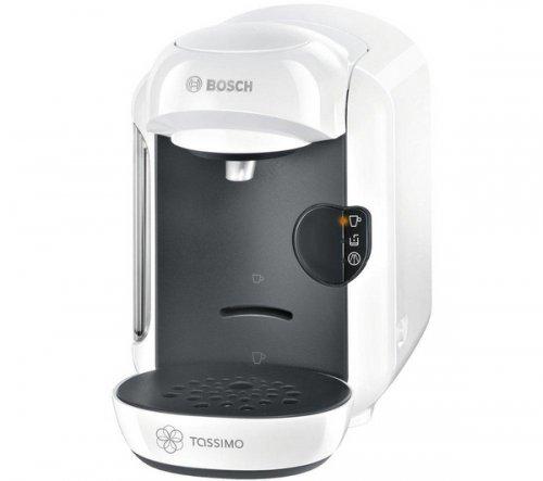 White Tassimo Vivy Coffee Machine ?49.99 @ Currys - HotUKDeals