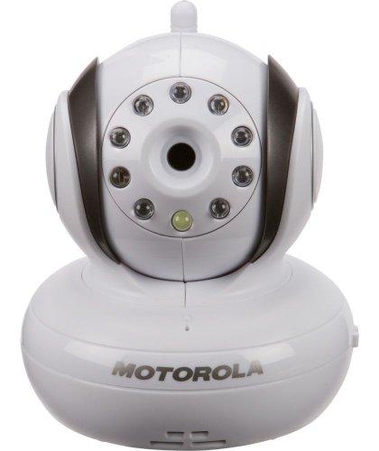 motorola blink 1 wifi remote access digital baby monitor half price argos hotukdeals. Black Bedroom Furniture Sets. Home Design Ideas