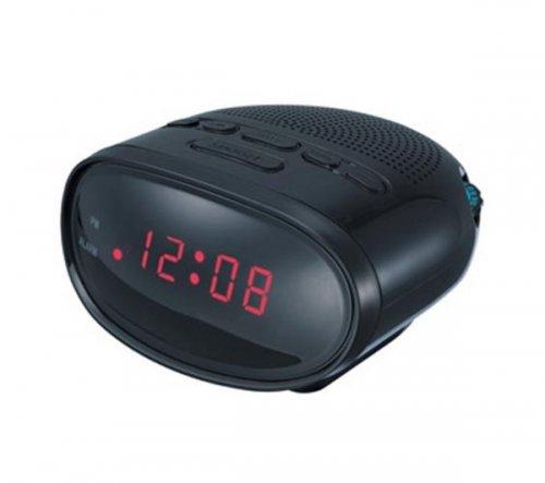 alarm clock radio was currys essentials hotukdeals. Black Bedroom Furniture Sets. Home Design Ideas