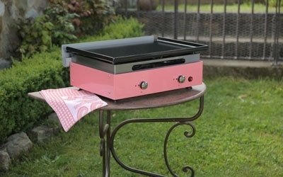 win a colourful outdoor verycook plancha grill worth over 300 goodtoknow hotukdeals. Black Bedroom Furniture Sets. Home Design Ideas