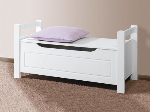 Storage Bench Livarno 163 24 99 Each At Lidl From Thursday