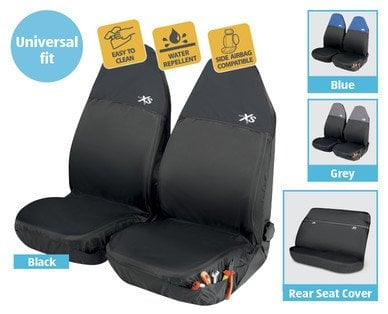 Aldi Heavy Duty Car Seat Covers