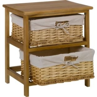 Cool Storage Basket  Clear At Argoscouk  Your Online Shop For Bathroom