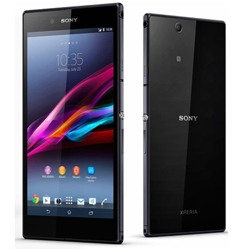 Sony Xperia Z Ultra (White) £244.99 @ expansys with free ...