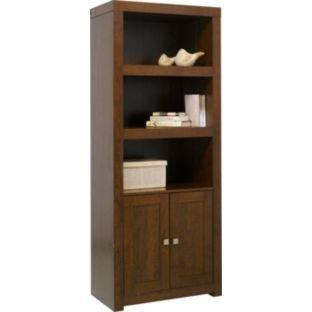 jamal display cabinet mango effect at argos for. Black Bedroom Furniture Sets. Home Design Ideas