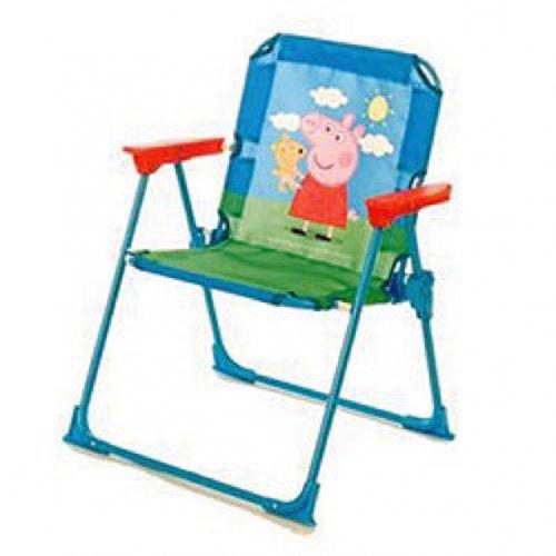 peppa pig patio chair 5 instore tesco hotukdeals. Black Bedroom Furniture Sets. Home Design Ideas