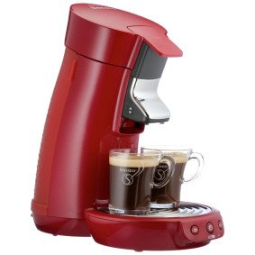 Philips Coffee Maker Calc : Philips Senseo Coffee Machine ?19.99 + free collection from store/instore @ maplin.co.uk ...