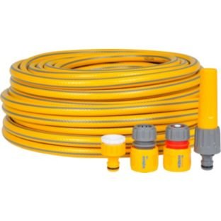 Argos tap connector