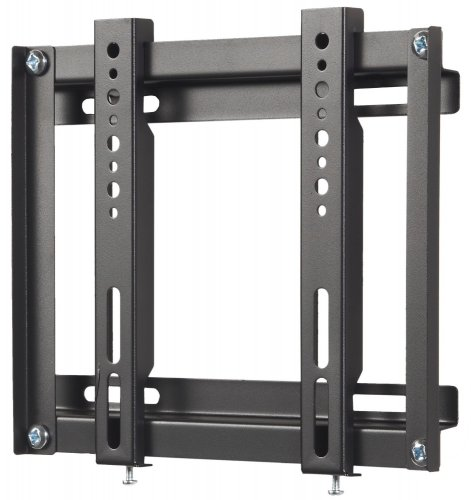 tv wall mount tv bracket for 17 37 delivered. Black Bedroom Furniture Sets. Home Design Ideas