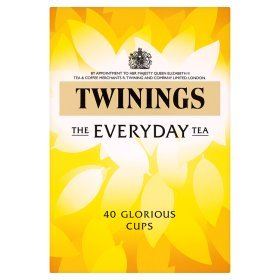 twinings everyday tea bags 40 asda hotukdeals. Black Bedroom Furniture Sets. Home Design Ideas