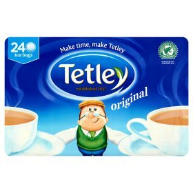 tetley teabags 240 at asda 3 hotukdeals. Black Bedroom Furniture Sets. Home Design Ideas