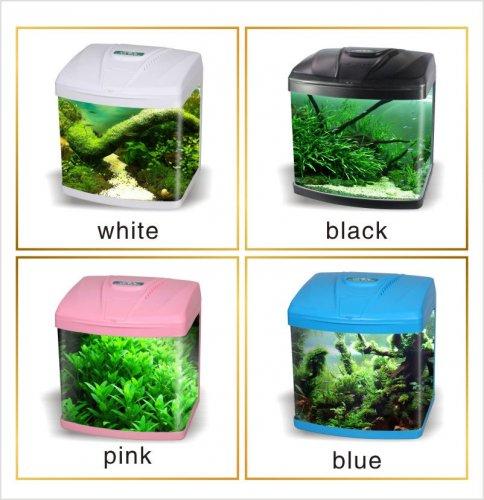 Aquariums fish tanks 15litres 28 litres 39 for Fish tank deals