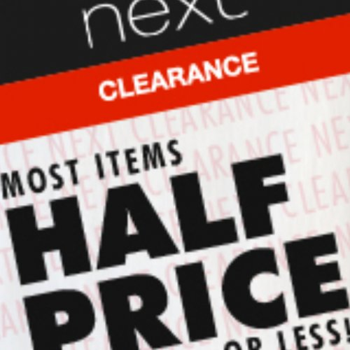 The Next sale has become a retail legend, attracting hoards of shoppers eager to be first in line to grab the incredible bargains.