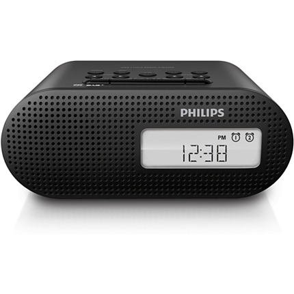 philips ajb4700 dab radio alarm clock 17 tesco instore hotukdeals. Black Bedroom Furniture Sets. Home Design Ideas