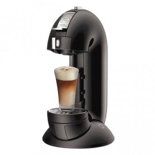 nescafe dolce gusto coffee machine argos black or red. Black Bedroom Furniture Sets. Home Design Ideas