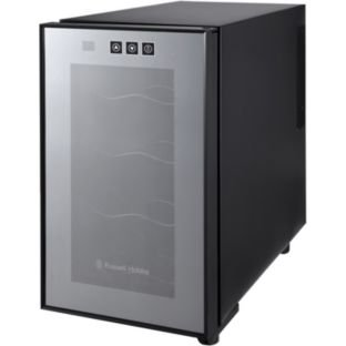 Russell Hobbs Rh8wc2 Wine Cooler 20 At Asda Instore