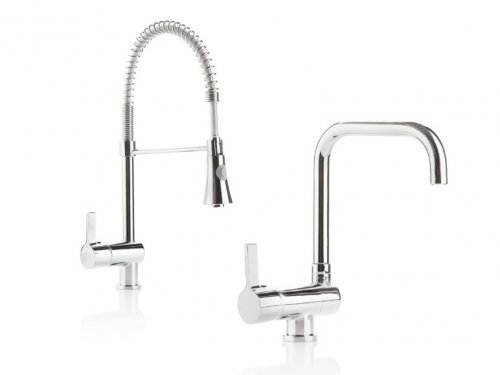Kitchen Mixer Tap Lidl