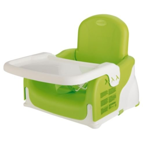 Munchkin Adjustable Booster Seat Boots HotUKDeals