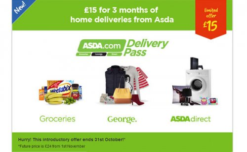 31+ active Asda Direct coupons, promo codes & deals for Dec. Most popular: Free Click and Collect at George.