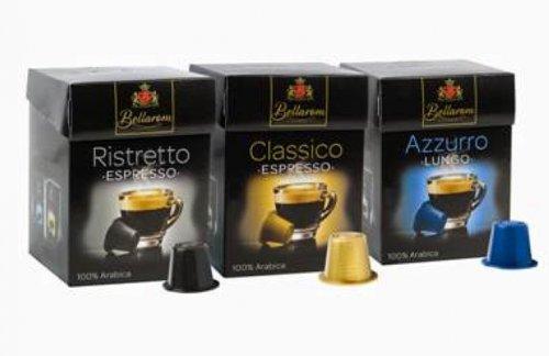 nespresso compatible coffee pods 10 pack lidl hotukdeals. Black Bedroom Furniture Sets. Home Design Ideas
